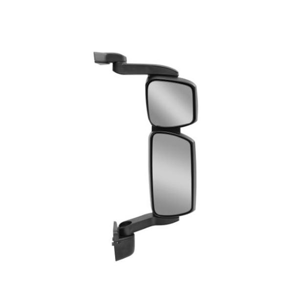 Espelho Retrovisor Iveco Stralis Manual Sem Desembaçador Com Suporte