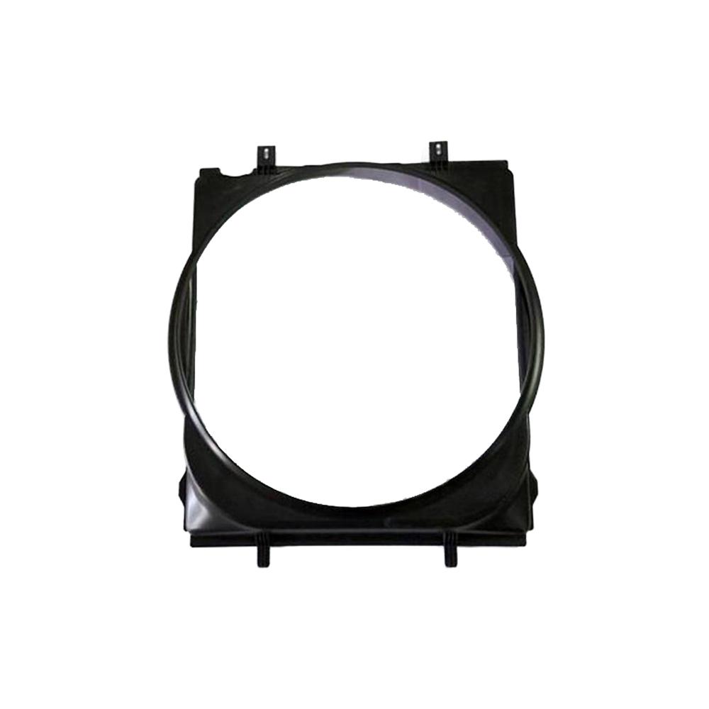 Defletor Radiador Iveco Tector Cursor - Sistema Valeo