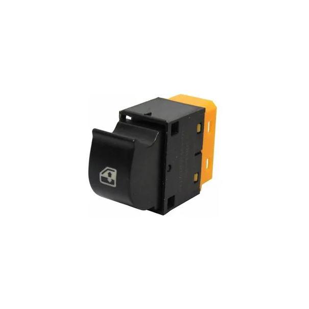 Botão Interruptor Vidro Elétrico Iveco Stralis Tector