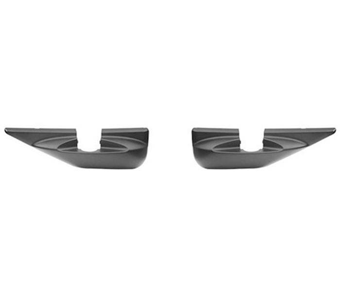 Acabamento Porta Espelho Retrovisor Volvo Vm - Inferior (Par)