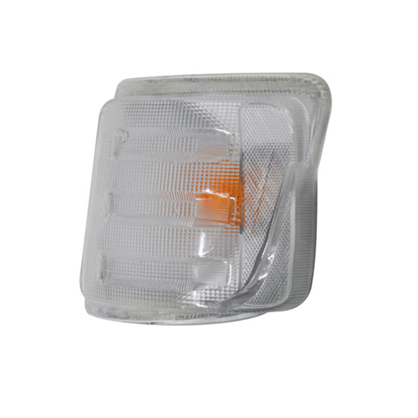 Lanterna Seta Mb 712C 914C 1215C 1718 1720 1723 2423K Cara Chata De 2000 Em Diante Cristal
