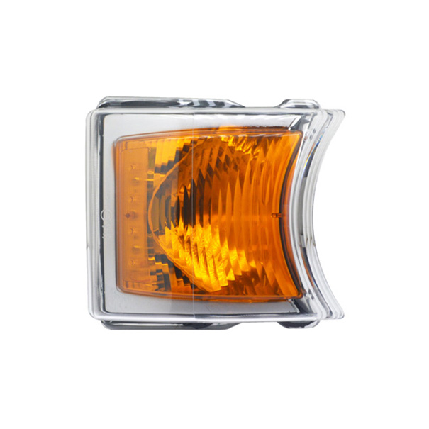 Lanterna Seta Scania Série 5 - Dianteira Led