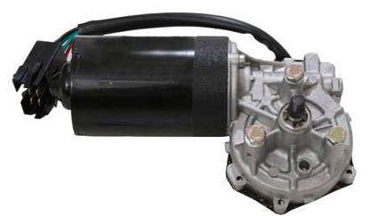 Motor Limpador Parabrisa Ford Cargo Até 2012 (Cabine Antiga) 12V