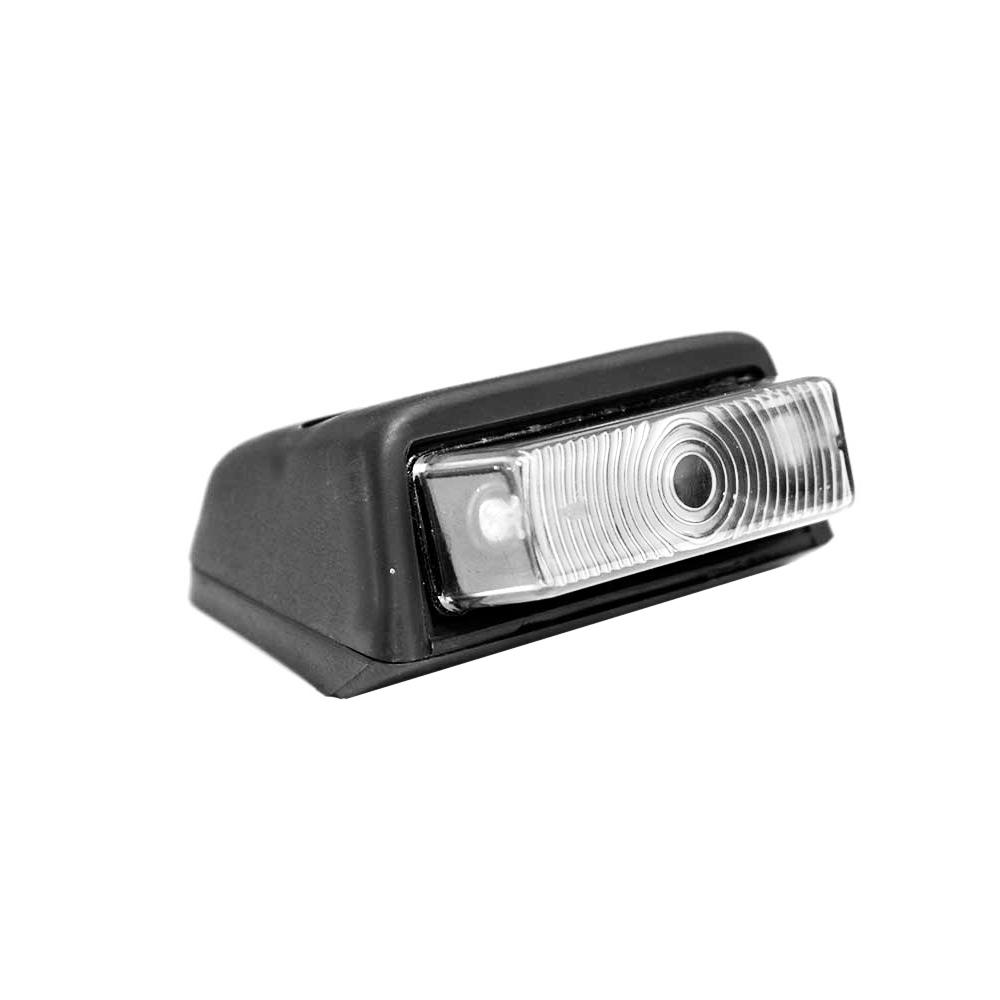 Lanterna Teto Ford Cargo Até 2012 (Cabine Antiga) - Externa