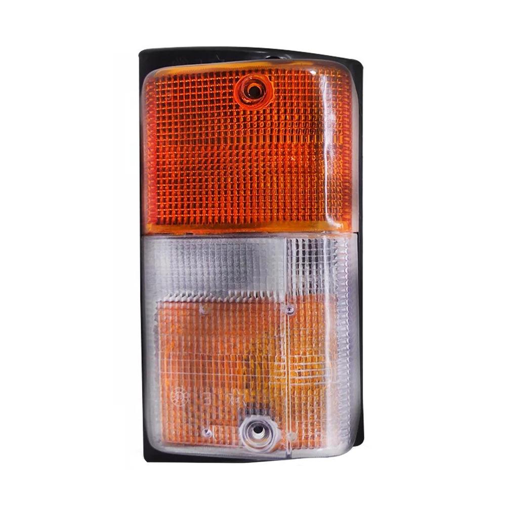 Lanterna Seta Scania 112 113 142 143 - Dianteira