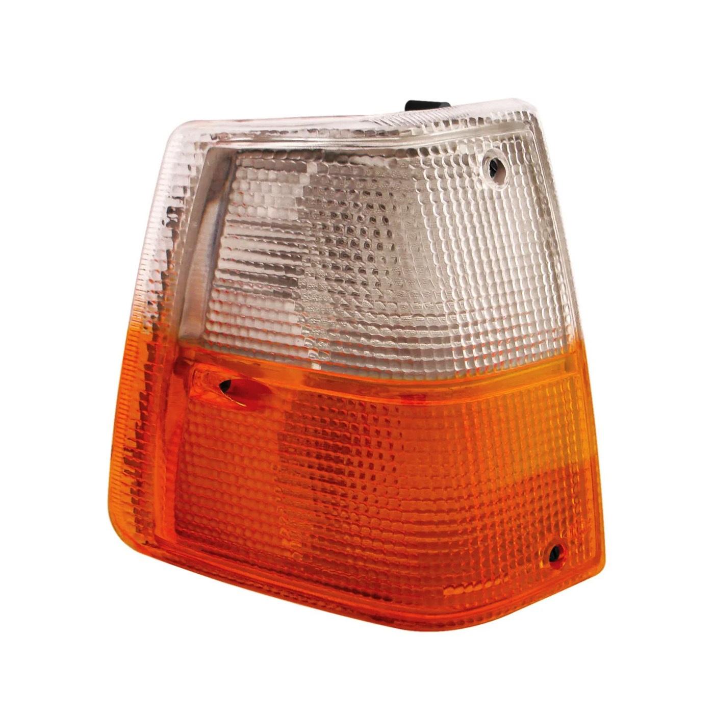 Lanterna Seta Volvo Nl Edc De 1992 A 1999 - Dianteira