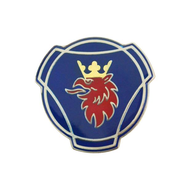 Emblema Galo Scania 94 114 124 Série 4 Série 5 De 2000 Em Diante