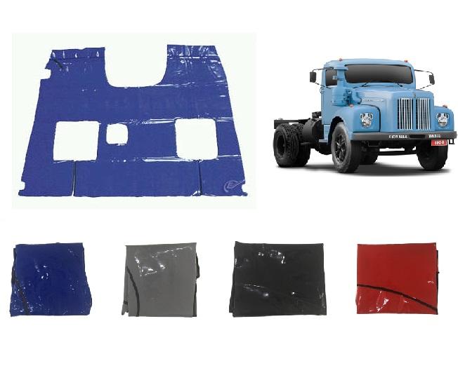 Tapete Scania 110 Cabine Pequena