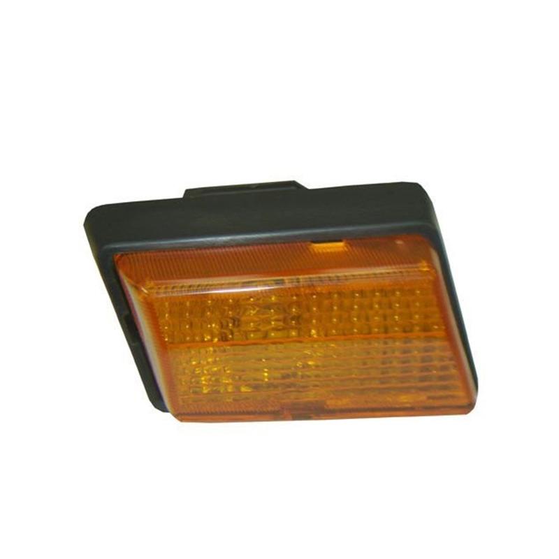 Lanterna Seta Mb 1214 1718 1721 Cara Chata Até 1999 - Lateral Paralama