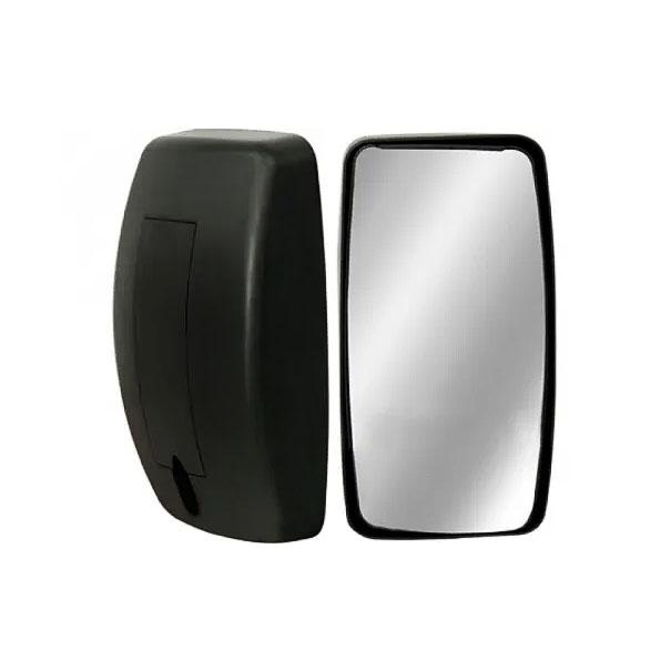Espelho Retrovisor Ford Cargo Até 2012 (Cabine Antiga)