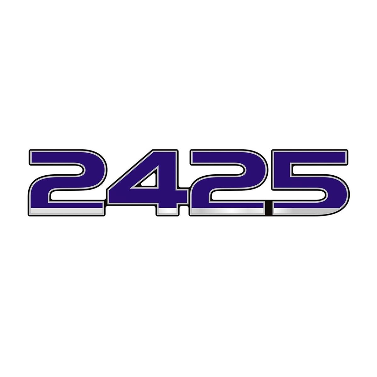 Emblema Ford Cargo 2425