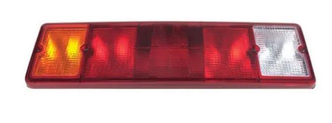 Lente Lanterna Traseira Volvo Nl Edc