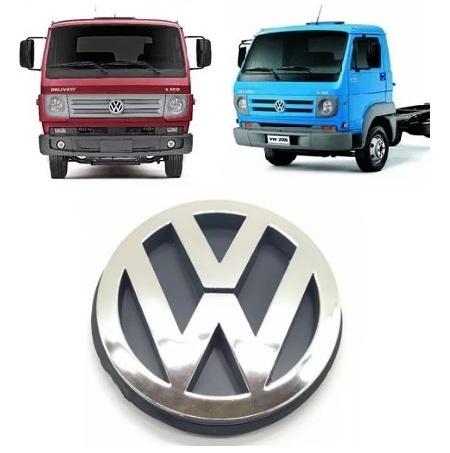 Emblema Grade VW Delivery 5140 8150 8160 9150 9160 10160 de 2005 a 2017