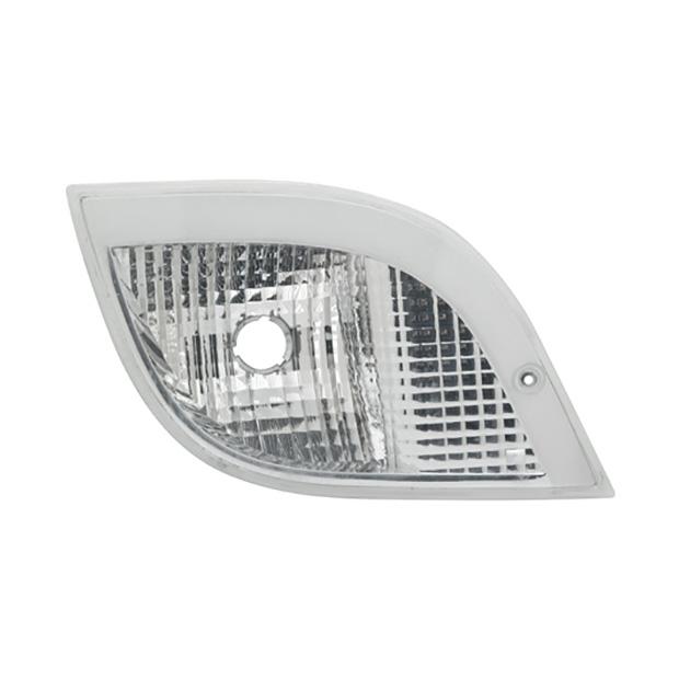 Lanterna Seta Mb Atego Até 2012 - Dianteira