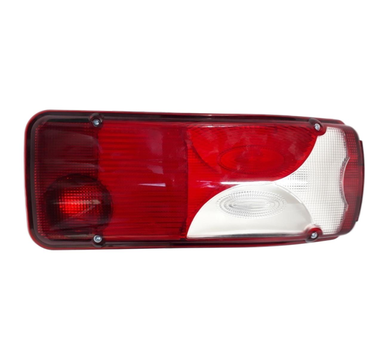 Lanterna Traseira Volvo Vm Fh Fm