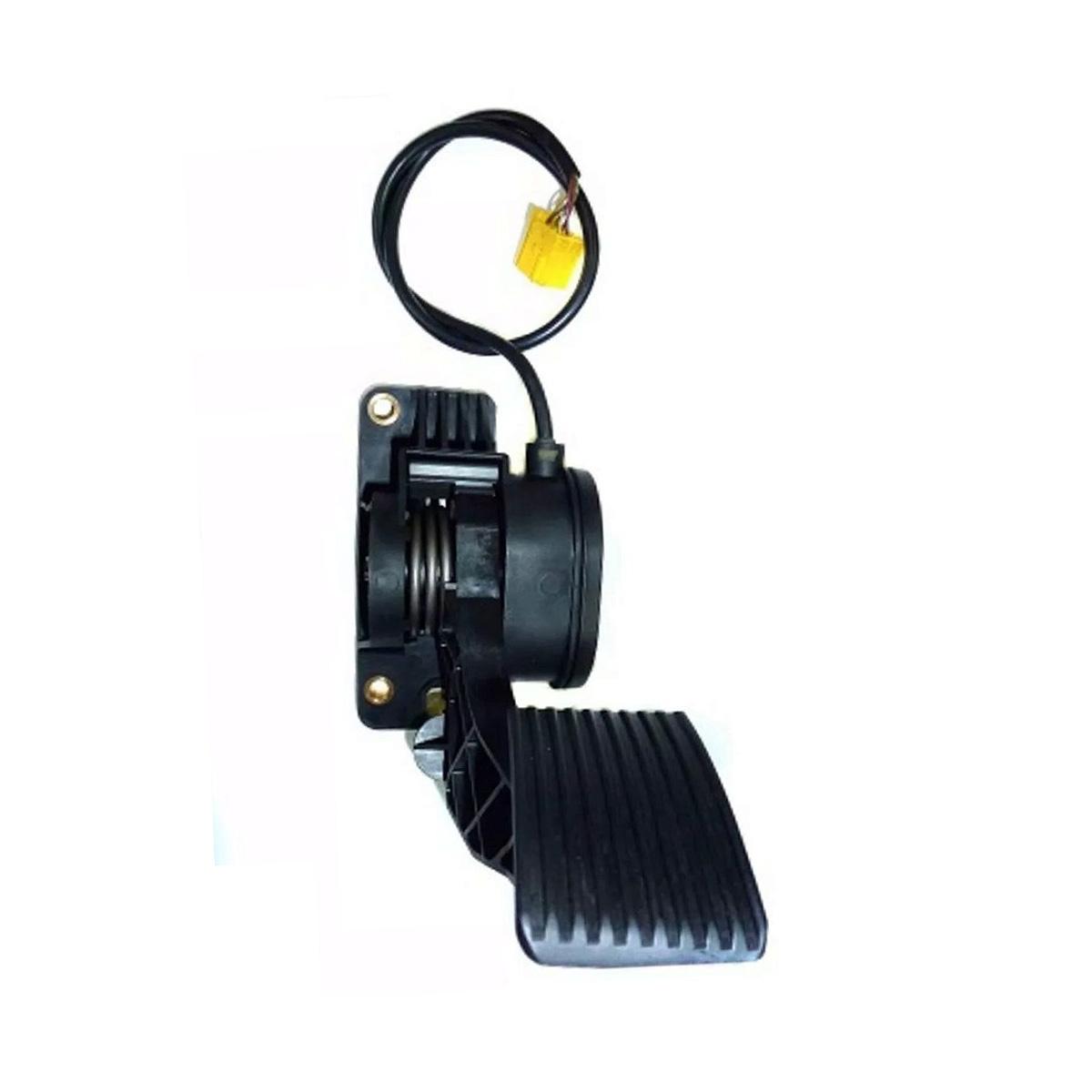 Pedal Acelerador Mb 1620 Atron Accelo - Eletrônico