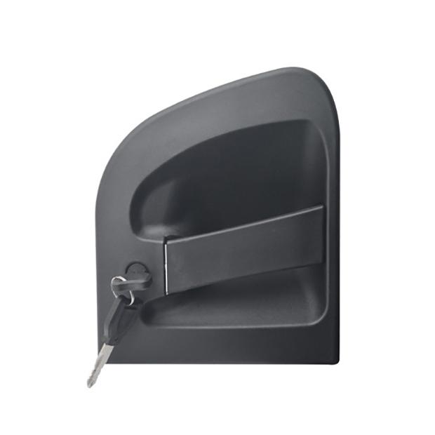 Maçaneta Porta Volvo Vm - Externa Com Chave