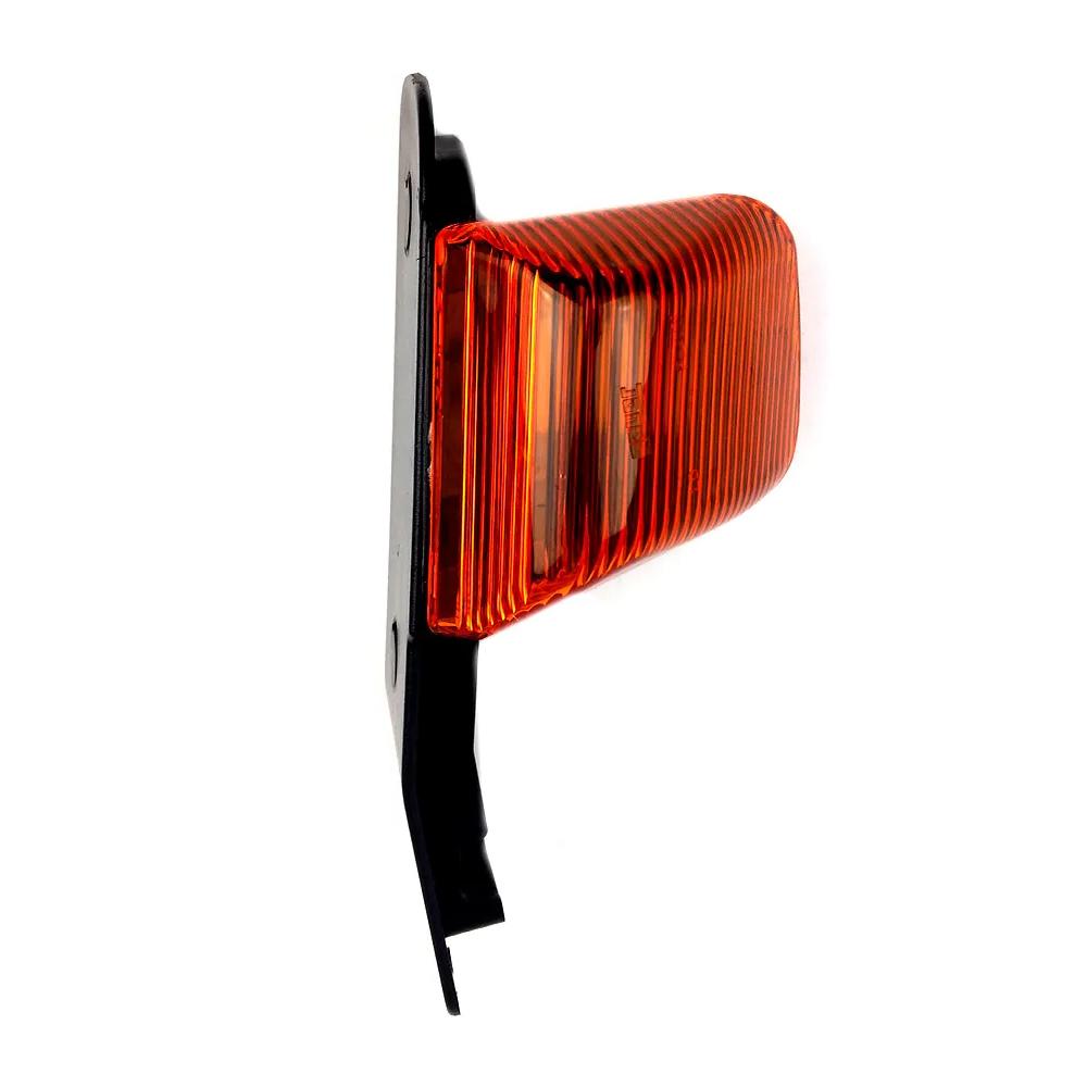 Lanterna Seta Iveco Stralis De 2008 Em Diante - Lateral Parachoque