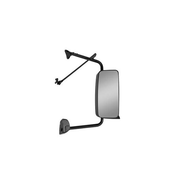 Espelho Retrovisor Mb Axor Atego Até 2012 Manual Sem Desembaçador