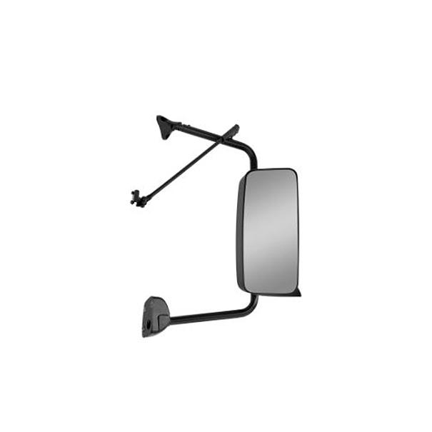 Espelho Retrovisor Mb Axor Atego Até 2012 Manual Com Desembaçador