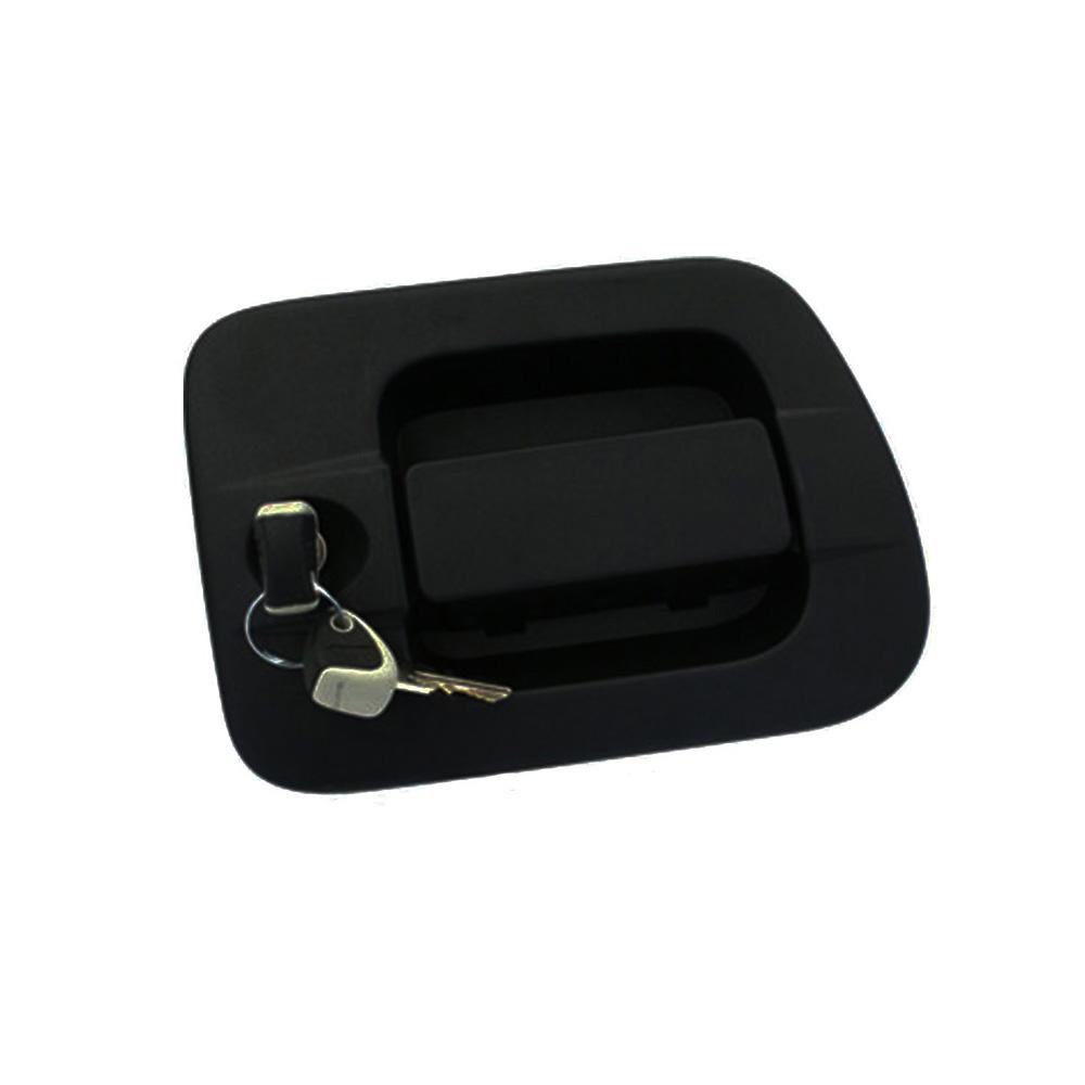 Maçaneta Porta Iveco Tector Cursor Stralis - Externa