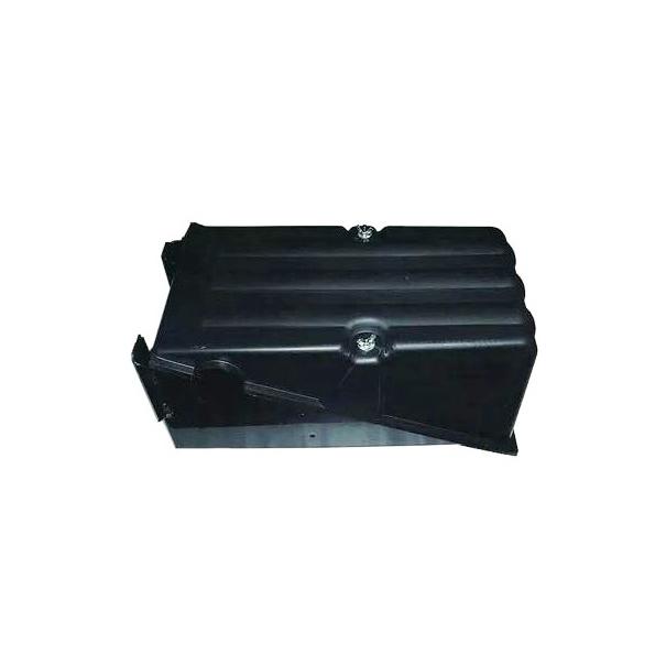 Caixa Bateria Mb 709 1214 1418 1618 Bicudo Com Tampa