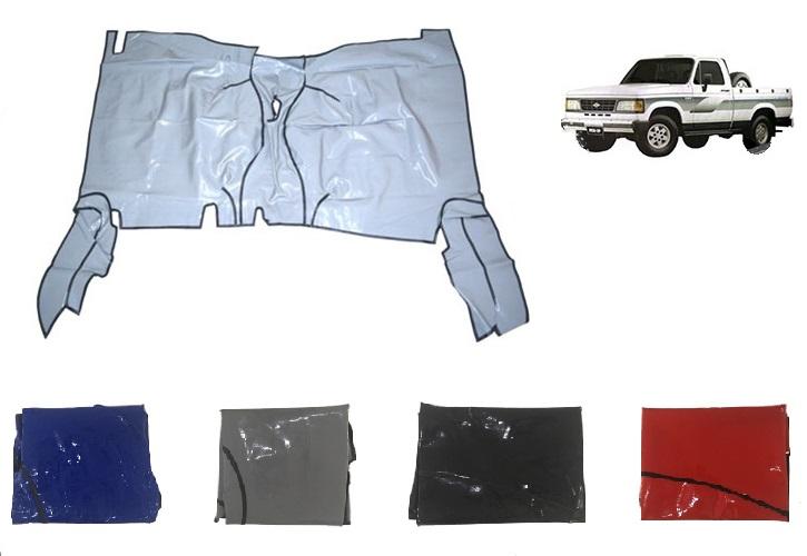 Tapete Chevrolet D20 De 1993 A 1998