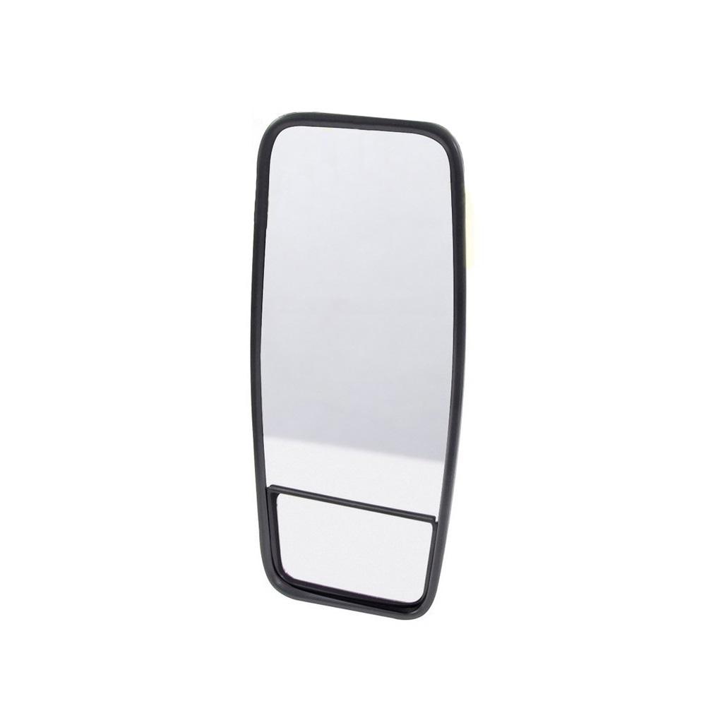 Espelho Retrovisor Mb 1214 1418 1618 1630 1935 Bipartido 42X20 Cm