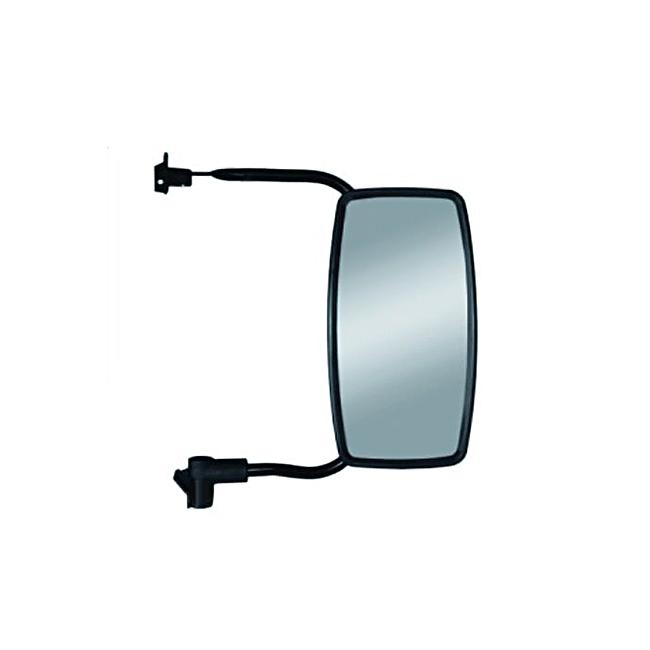 Espelho Retrovisor Vw 7100 8140 De 1994 A 1999 - Com Suporte